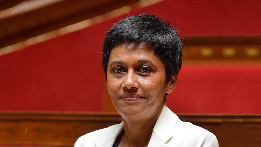 L'ancienne ministre et députée de La Réunion Ericka Bareigts présidera la commission d'enquête sur le «moustique tigre»