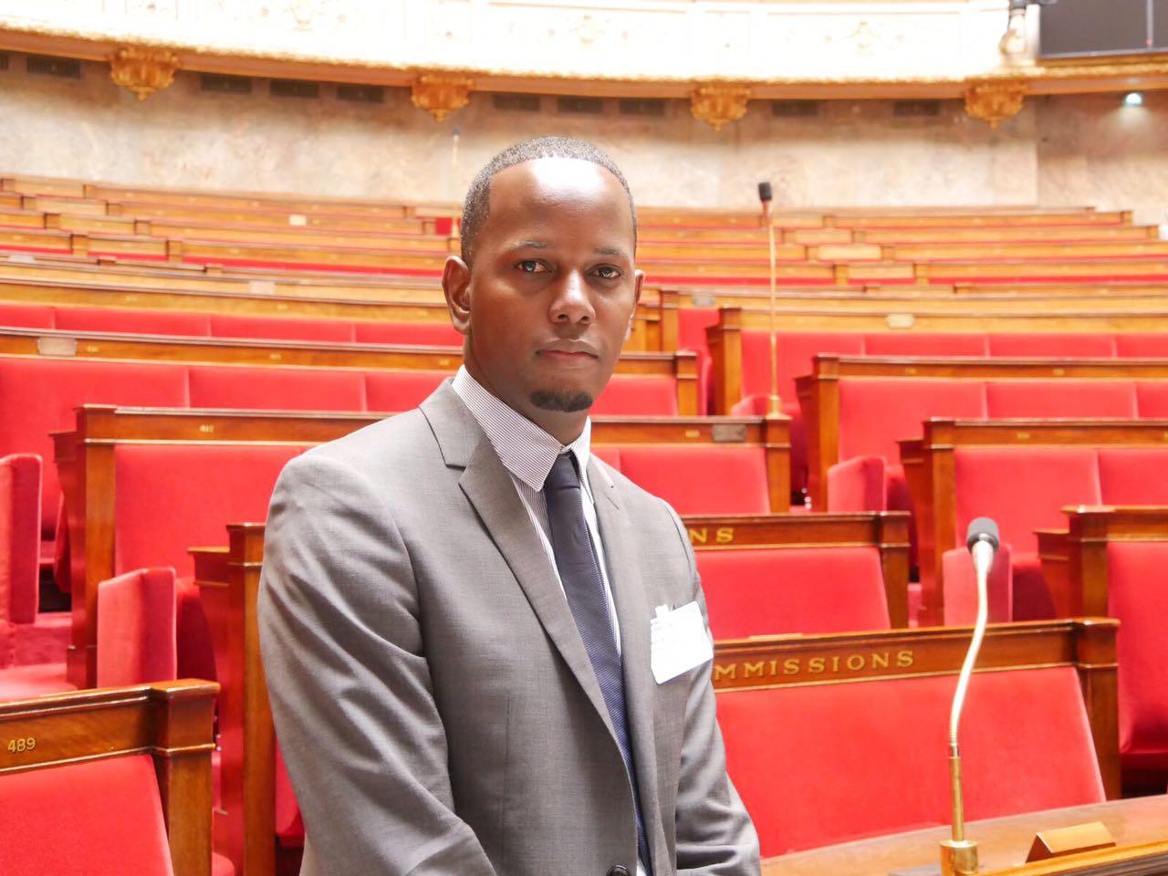 Législatives partielles en Guyane: Jean-Philippe Dolor se déclare candidat