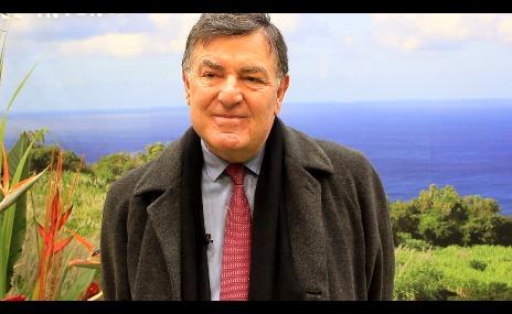 Salon de l'Agriculture : « Nous produisons en Outre-mer une agriculture raisonnée » déclare Jean-Pierre Philibert président de la FEDOM