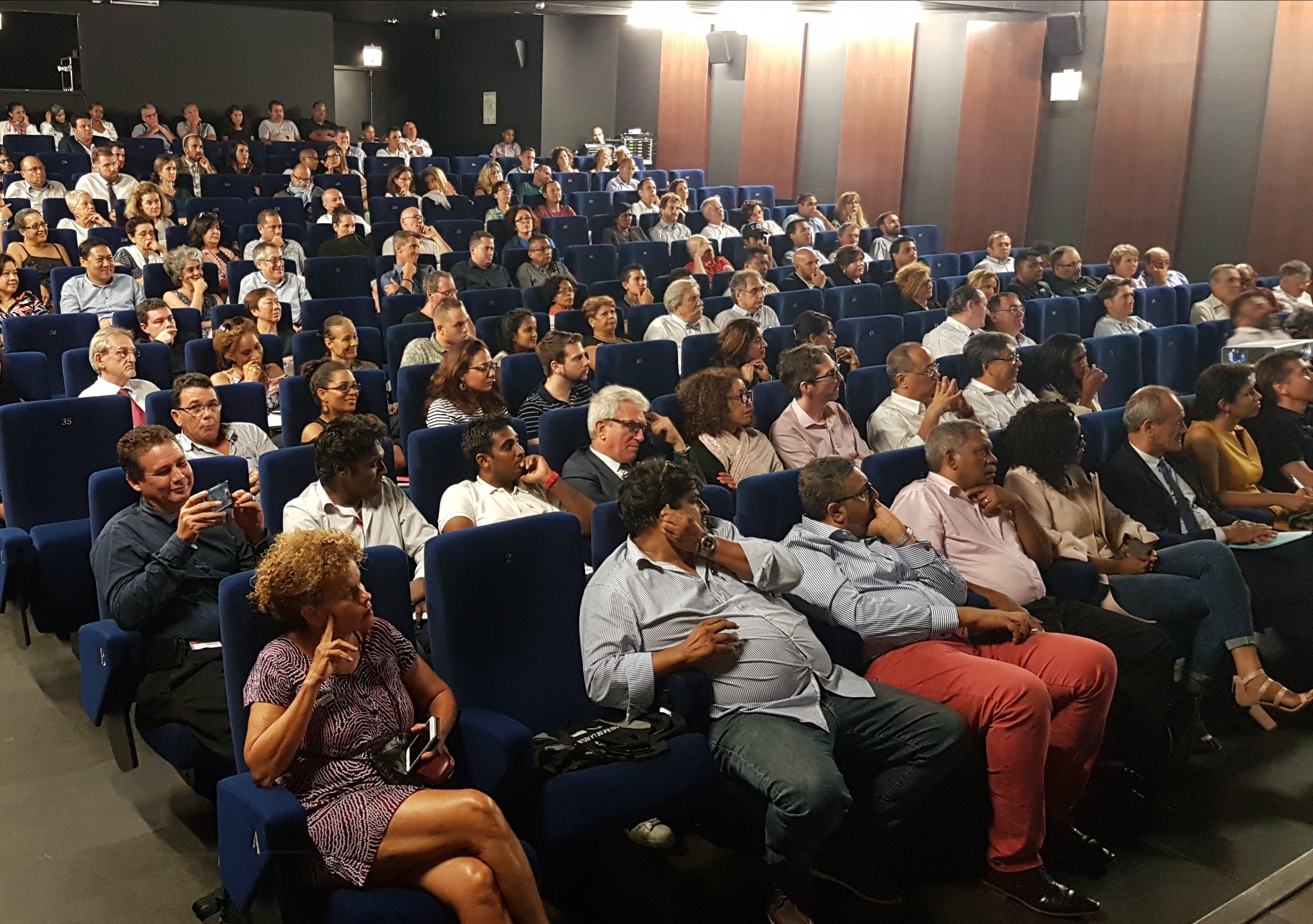 Lors de son Assemblée générale, la CPME Réunion réaffirme son engagement en faveur des TPE et PME