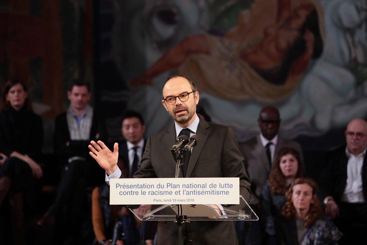 Edouard Philippe annonce sa visite en Guyane  avant la fin du premier semestre 2020