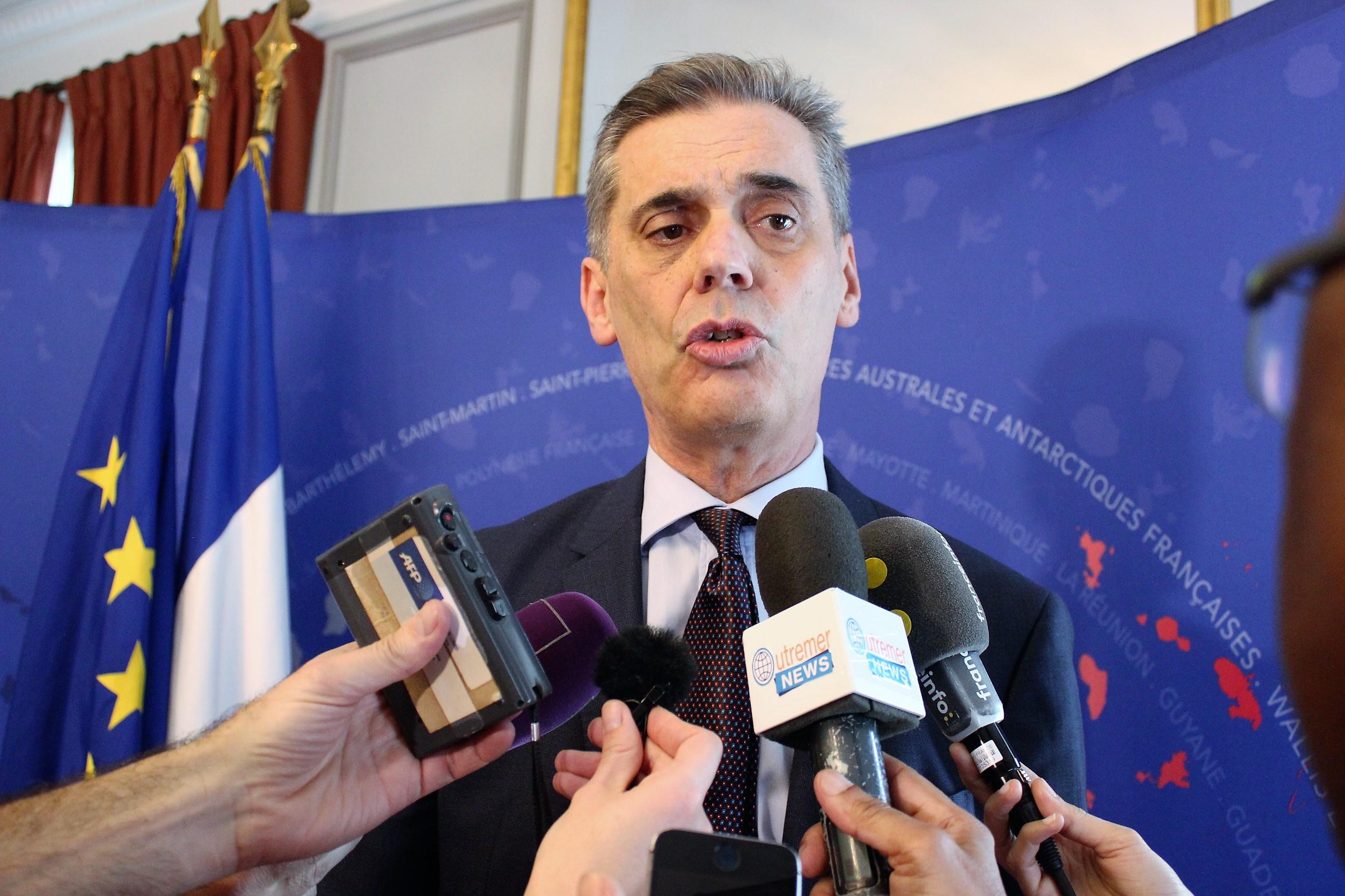 Mayotte : Dominique Sorain nommé Préfet du département à titre exceptionnel et Délégué du gouvernement