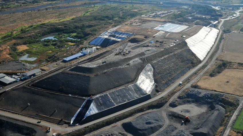 Traitement des déchets : A La Réunion, une « Unité de Valorisation énergétique » pour les communes du Sud et de l'Ouest