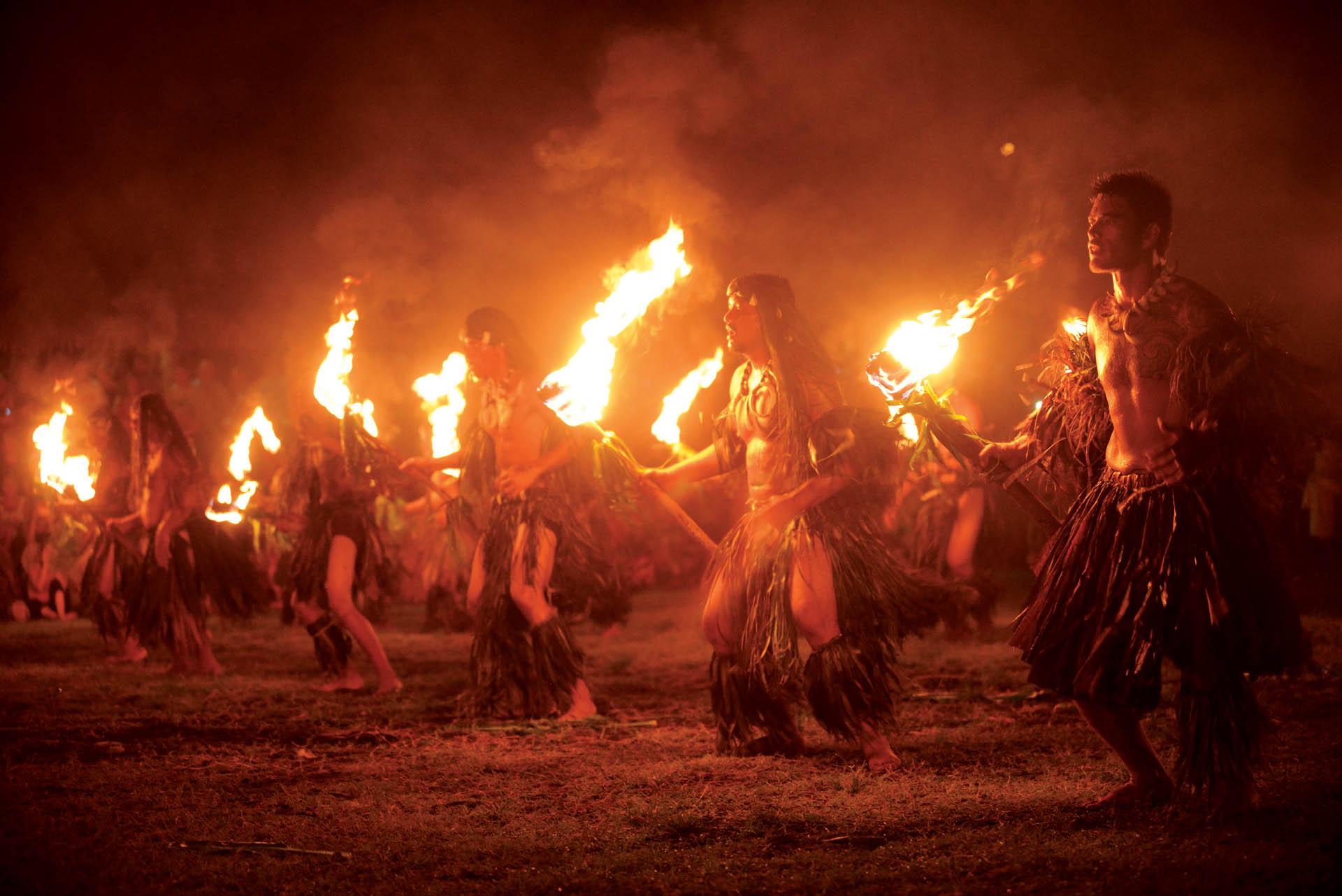 ©Danee Hazama / Welcome-Tahiti.com
