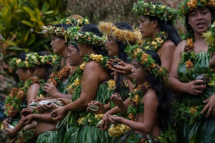 ©Grégory Boissy / Welcome-Tahiti.com