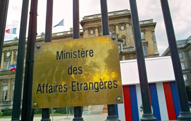 Mayotte: L'ambassadeur des Comores en France convoqué lundi au Ministère des Affaires étrangères