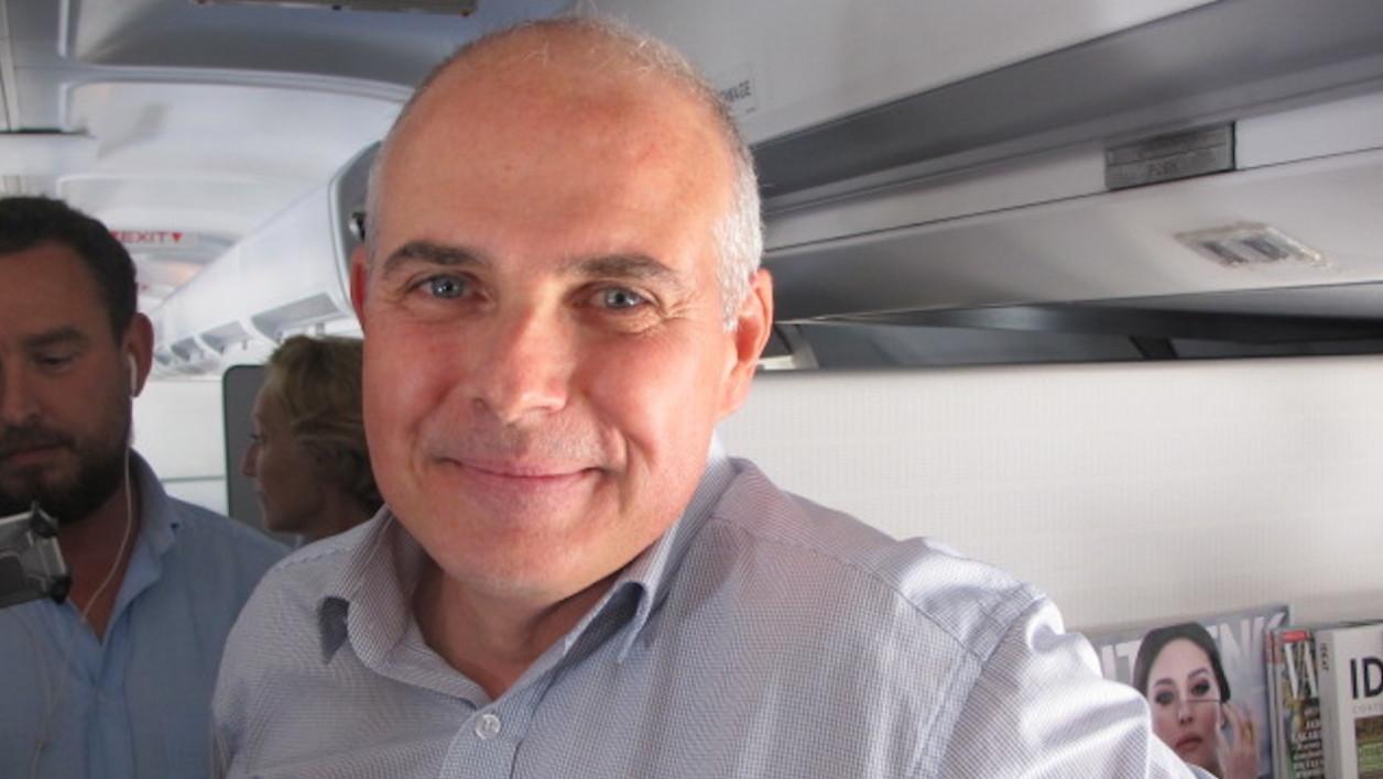 Desserte aérienne : Patrick Malval à la tête des filiales Air Caraïbes et Air Caraïbes Atlantique