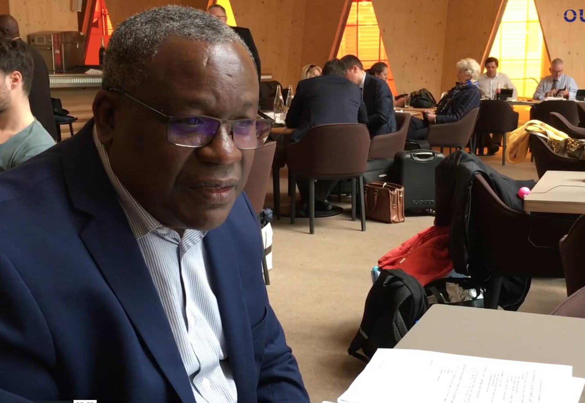 Vers une réforme constitutionnelle aux Comores