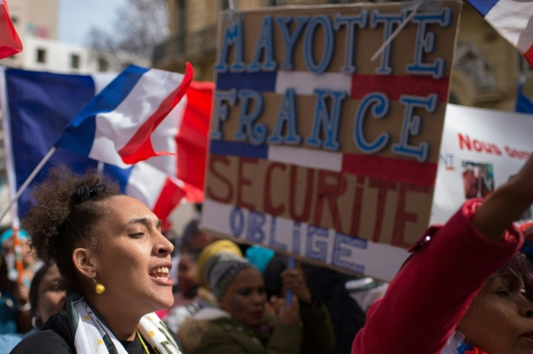 [TRIBUNE] Mayotte : La France à l'heure de la responsabilité