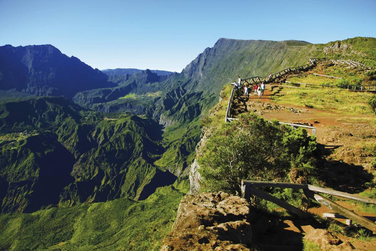 ©Île de La Réunion Tourisme / IRT