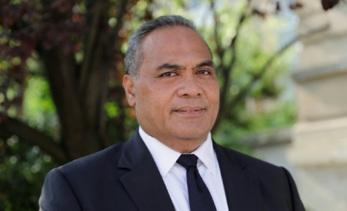Législatives partielles à Wallis et Futuna : Napole Polutele dépose un recours contre l'élection de Sylvain Brial