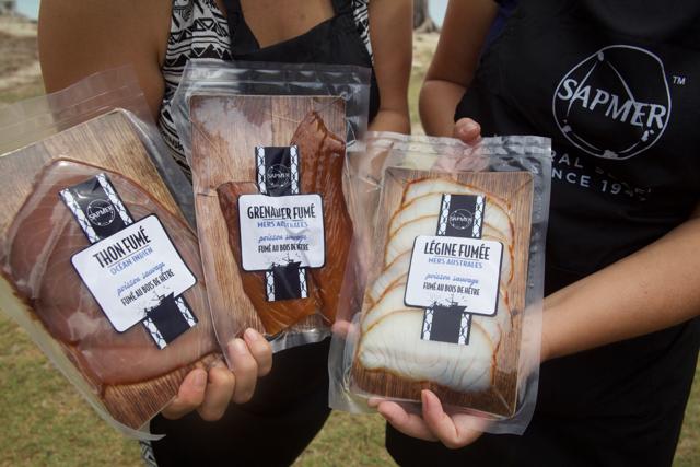La Réunion: La SAPMER et Salaisons de Bourbon s'associent et lancent une nouvelle de gamme de produits 100% Péi