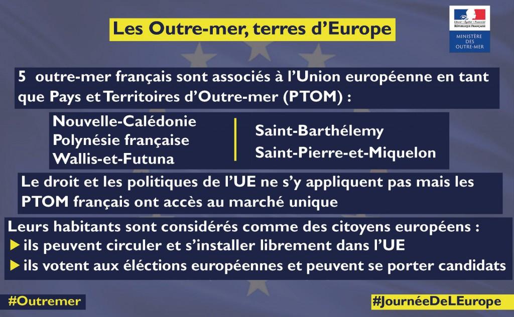 © Ministère des Outre-mer
