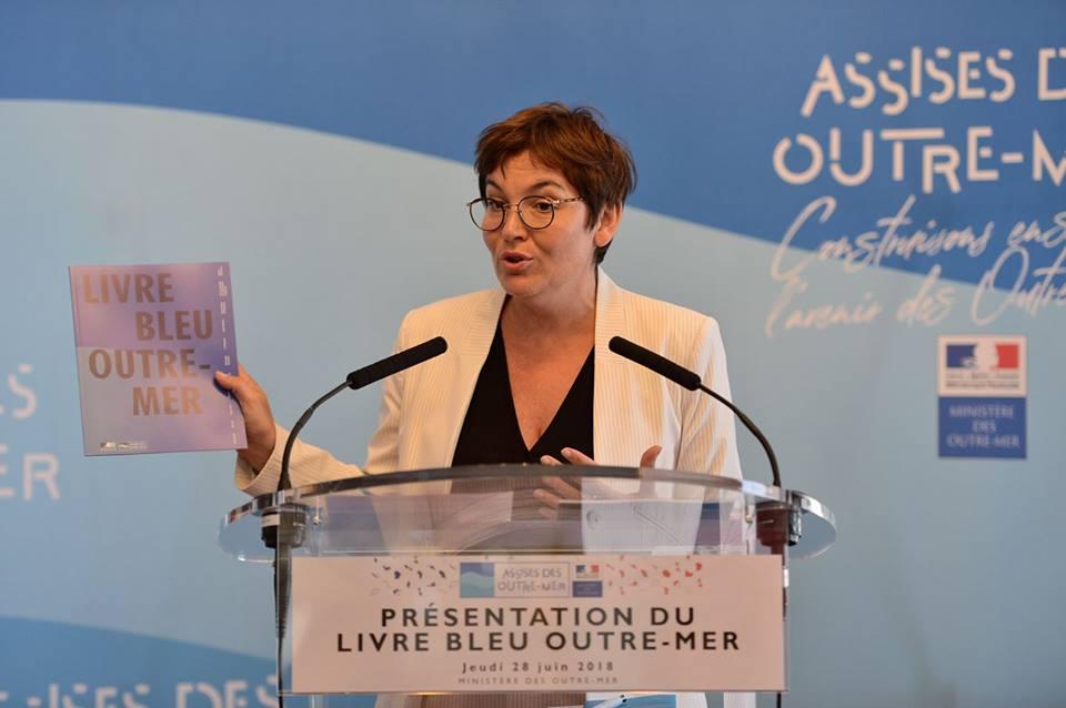 Livre Bleu Outre-mer: Que retenir des mesures inscrites dans le livre bleu Outre-mer ?