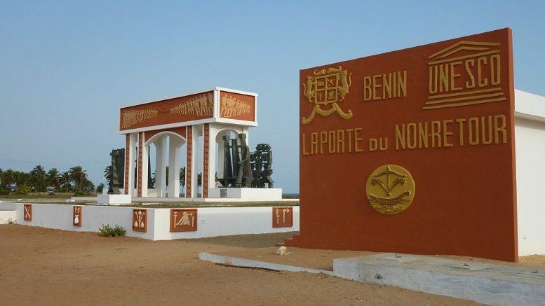 Mémoires de l'Humanité: Un circuit touristique et un festival pour renouer le continent africain avec ses diasporas
