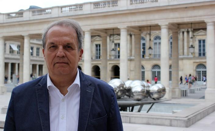 Alain Christnacht, Président du CIVEN, sera reçu par la commission mixte de cadrage de la loi Morin ce lundi à Paris ©Outremers360
