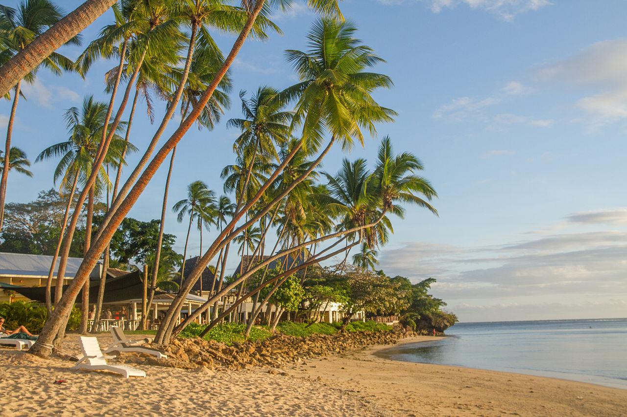 Tourisme : Le nombre de visiteurs dans le Pacifique poursuit sa forte croissance