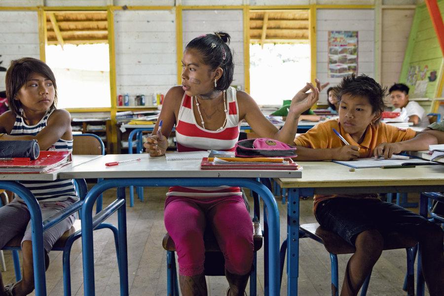 Après une mission sur le système éducatif en Guyane, trois sénateurs rendent leurs conclusions