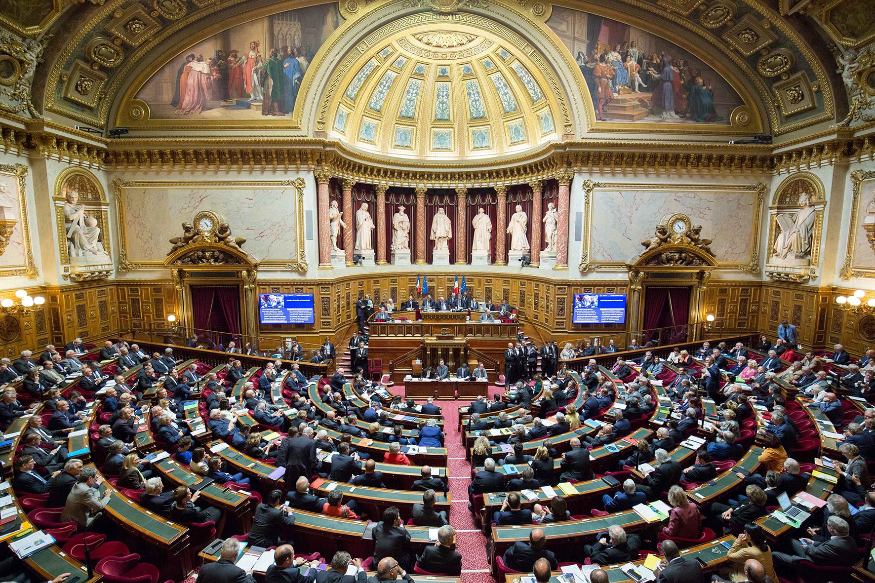 Sénat : Feu vert à l'ordonnance adaptant le Code de commerce à la Polynésie et à la Nouvelle-Calédonie