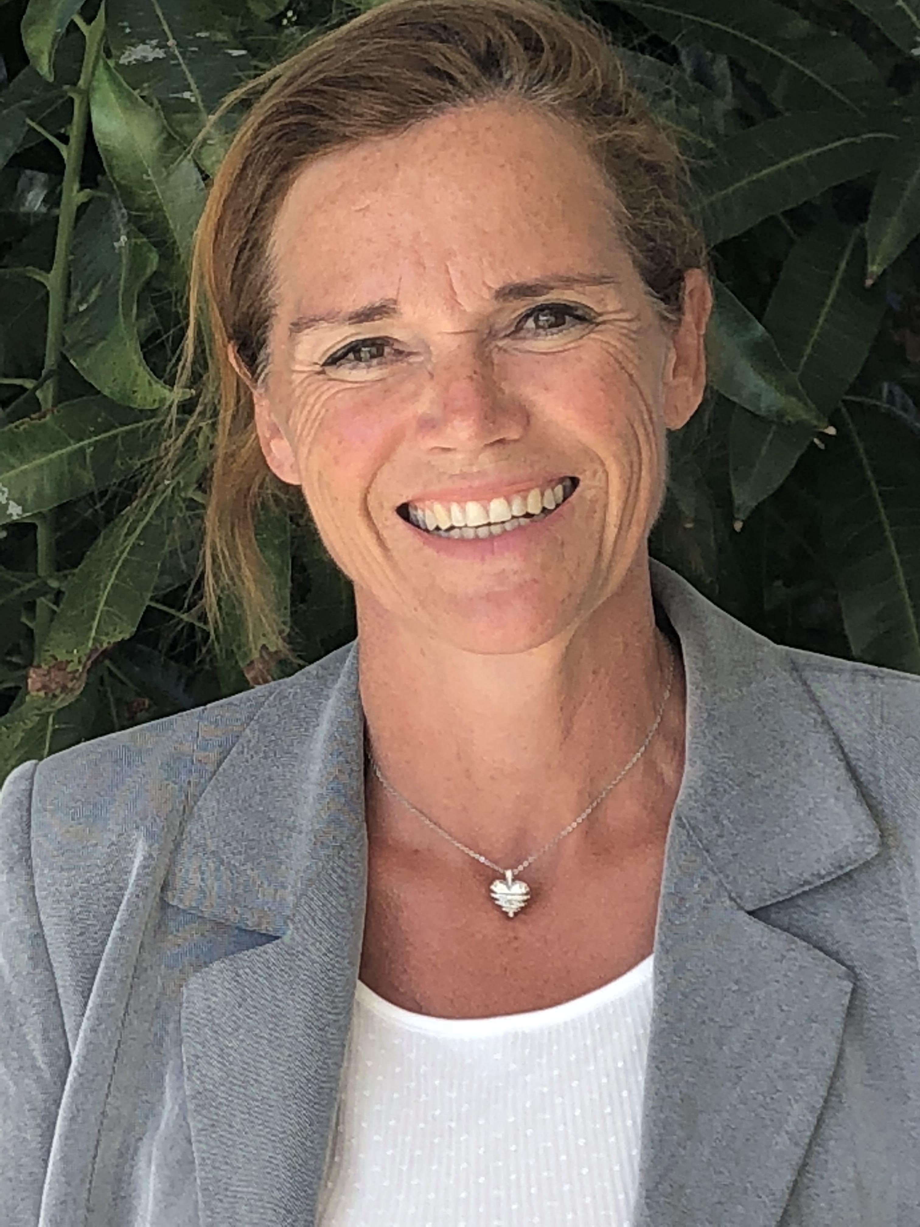 Nathalie RIVOALEN