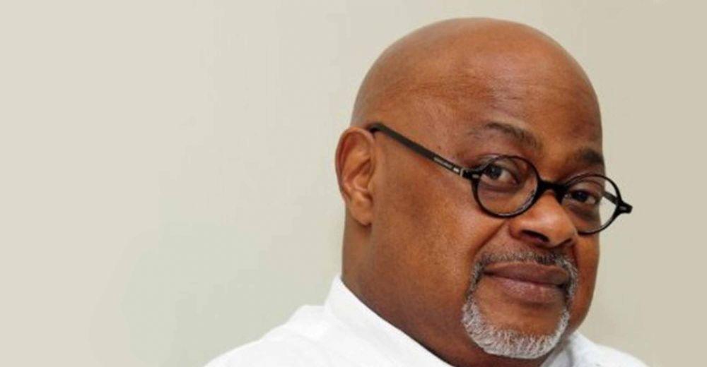CHU de Guadeloupe: Le Guadeloupéen Gérard Cotellon nouveau directeur du CHU