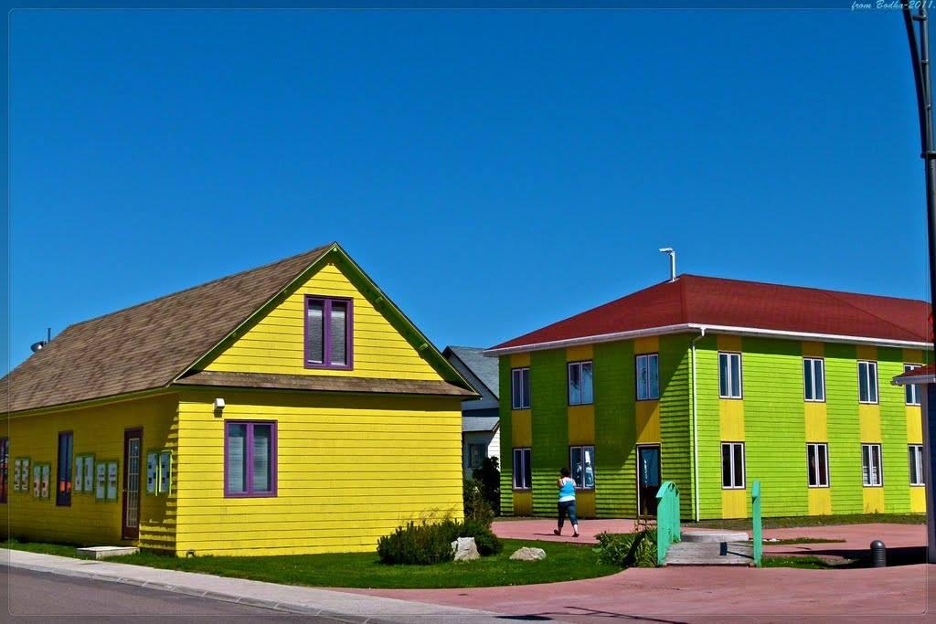 Saint-Pierre et Miquelon : Enfin une liste électorale déposée pour Miquelon
