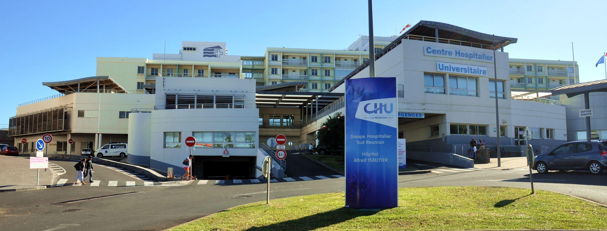 Palmarès des 50 meilleurs hôpitaux publics : Le CHU Sud-Réunion, 2ème meilleure maternité de France