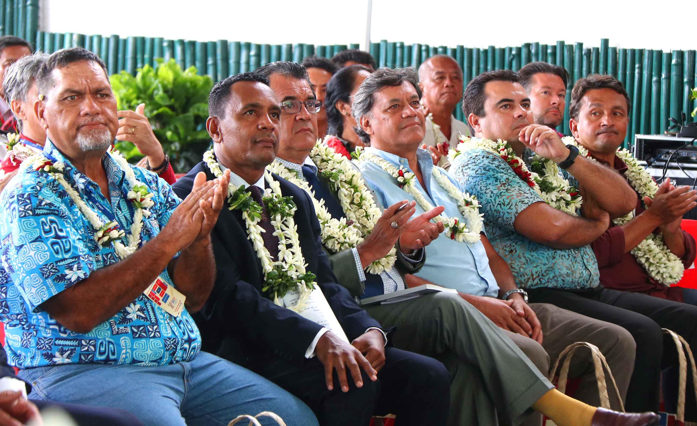 Congrès des communes en Polynésie : Le « statut de l'élu municipal » passé au crible