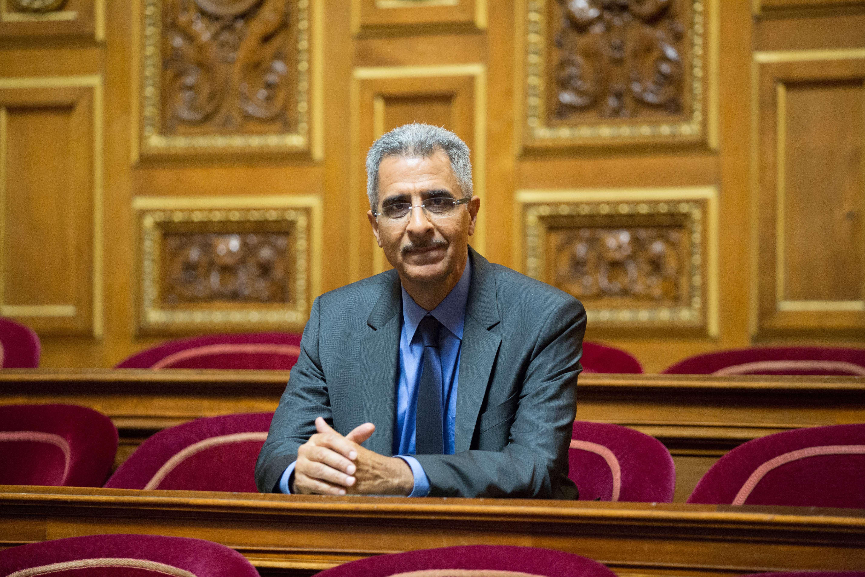 Le Sénateur Antoine Karam dénonce la hausse des frais d'inscription pour les étudiants étrangers