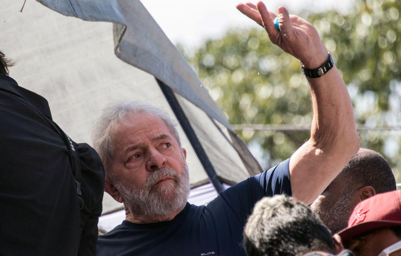 Présidentielle au Brésil : Lula se tourne vers l'ONU et la Cour suprême