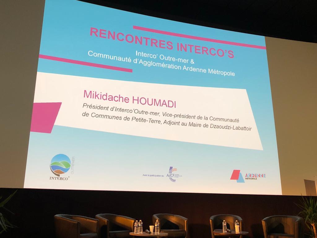 Congrès Interco' Outremer: Cap sur l'économie circulaire