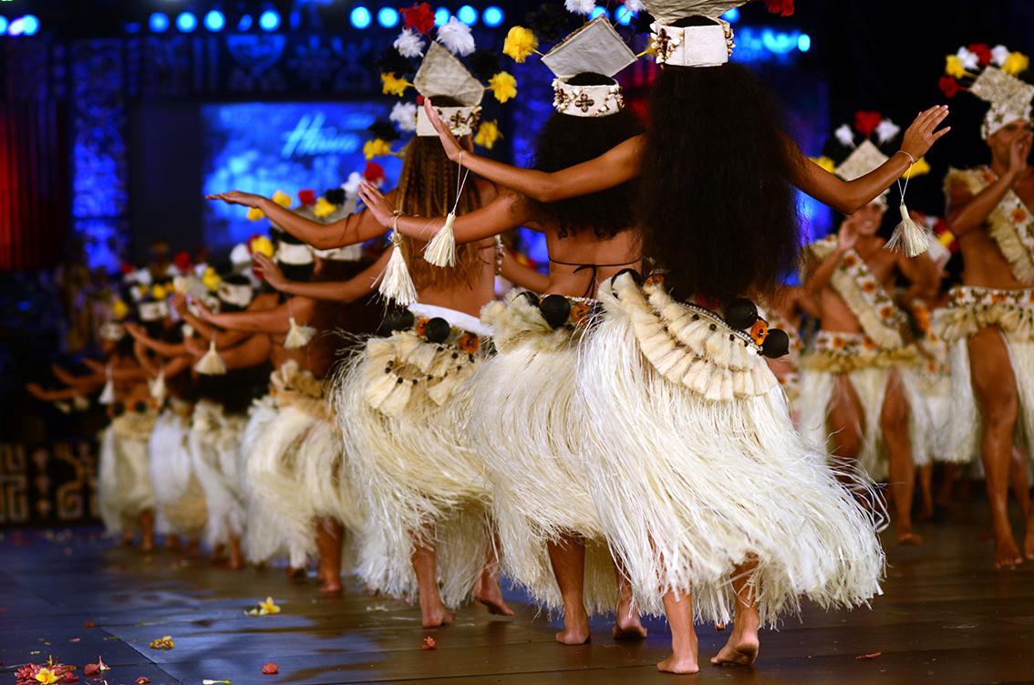 Pour l'inscription de la danse tahitienne au patrimoine immatériel de l'UNESCO, les autorités polynésiennes appellent à la mobilisation