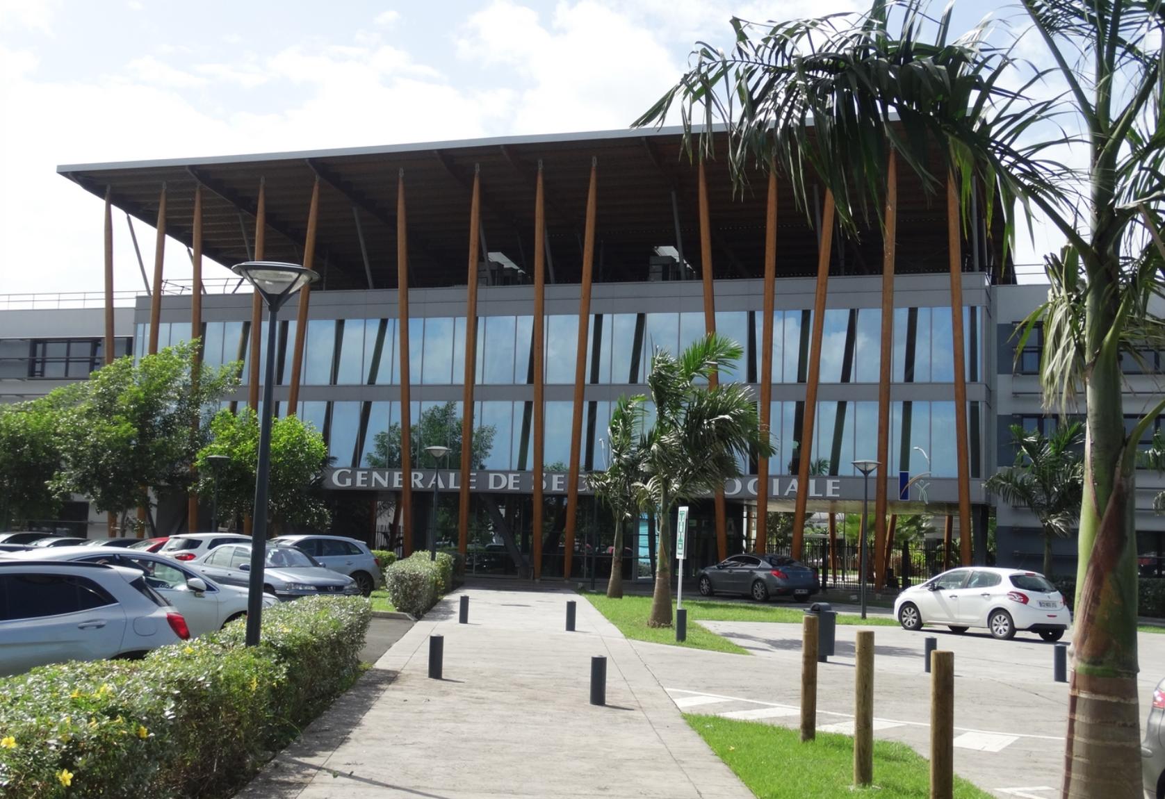 La Cour des Comptes appelle à «un redressement impératif» des caisses de Sécurité sociale des Antilles et Guyane