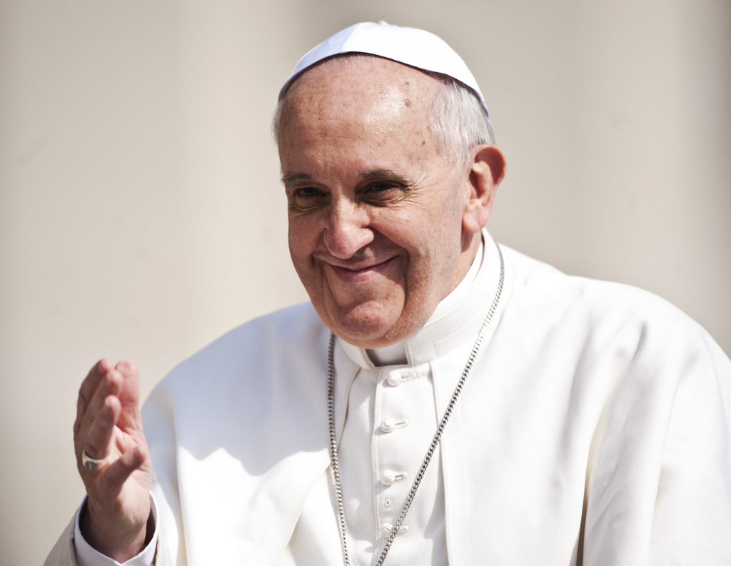 Le pape dans l'Océan Indien début septembre, pour une tournée « diplomatique et religieuse »