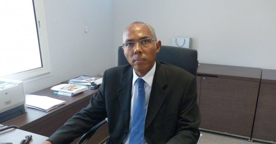 Le Guadeloupéen Robby Judes devient Ambassadeur de France au Vanuatu