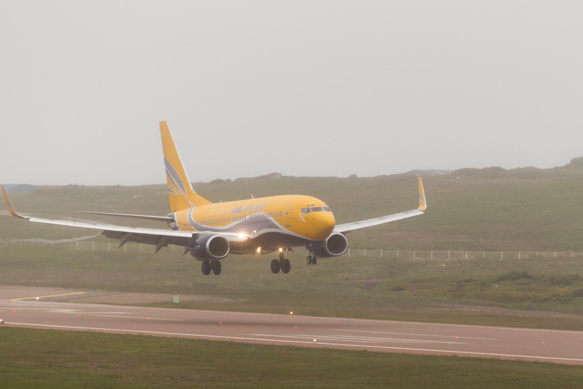 Desserte aérienne à Saint-Pierre-et-Miquelon : ASL Airlines devient membre de l'IATA