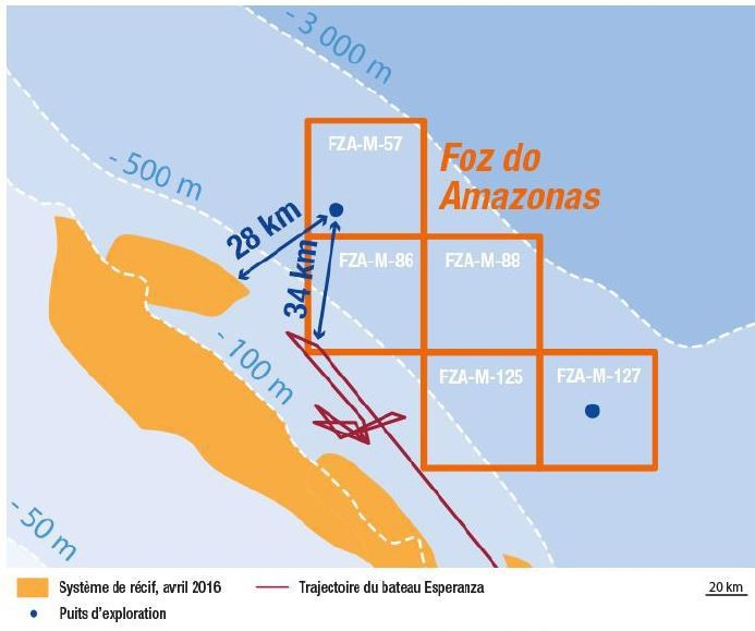 En-rouge-trajet-suppose-bateau-Greenpeace-En-puits-dexploration-projet_0_693_579