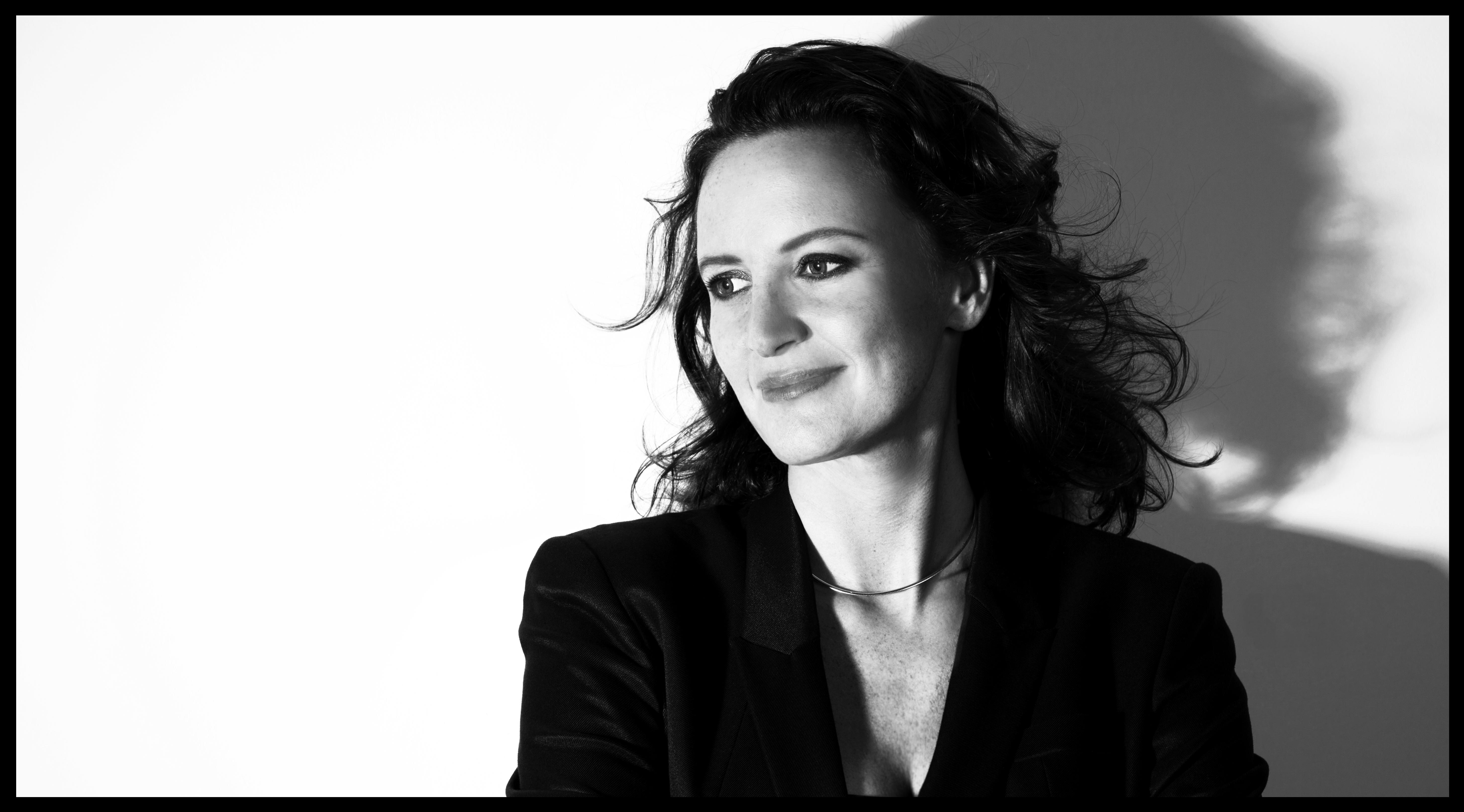 Valérie Morignat, calédonienne experte en intelligence artificielle  basée à San Francisco