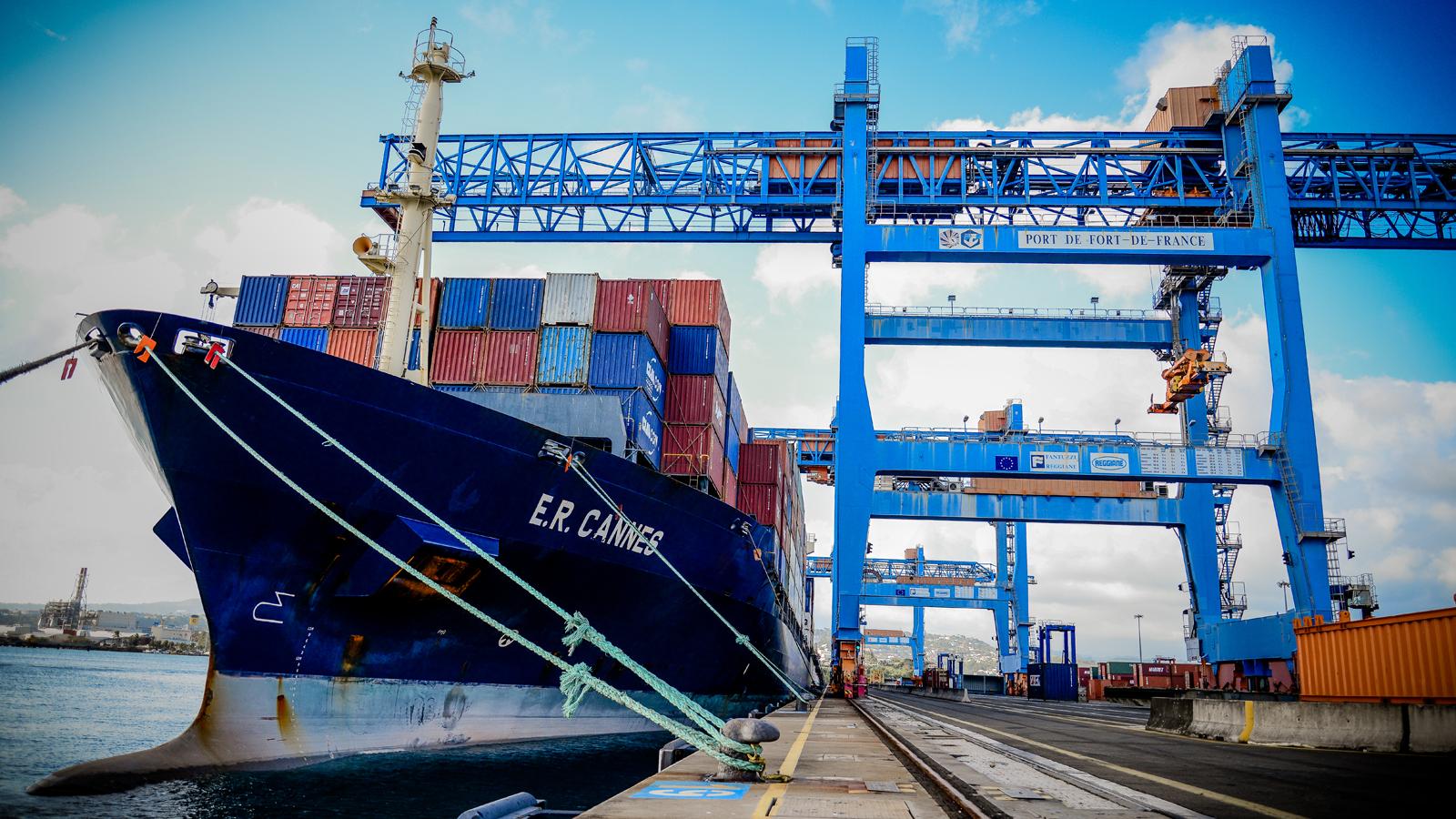 Octroi de mer : 84 produits supplémentaires vont bénéficier d'une réduction ou d'une suppression de la taxe