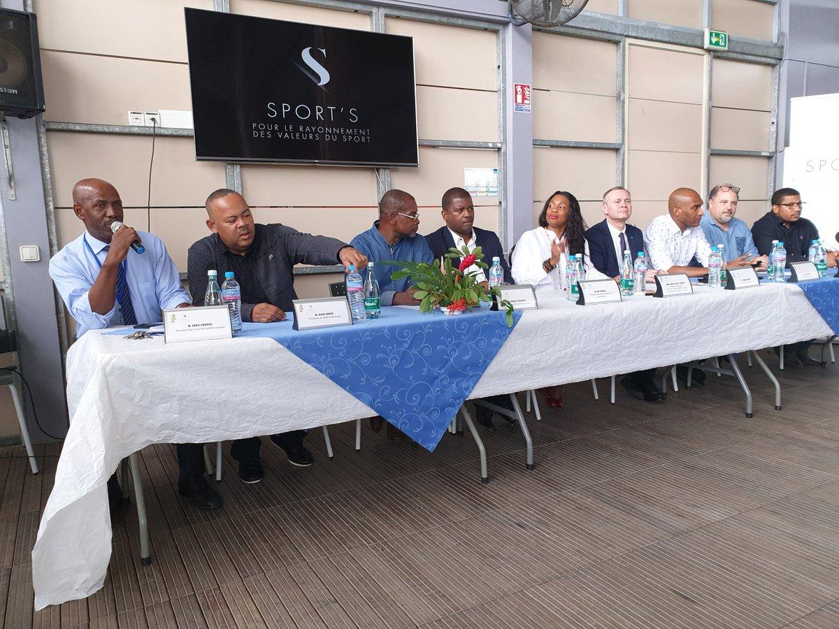 Sports : L'ancienne ministre Laura Flessel se lance dans la reconversion des sportifs