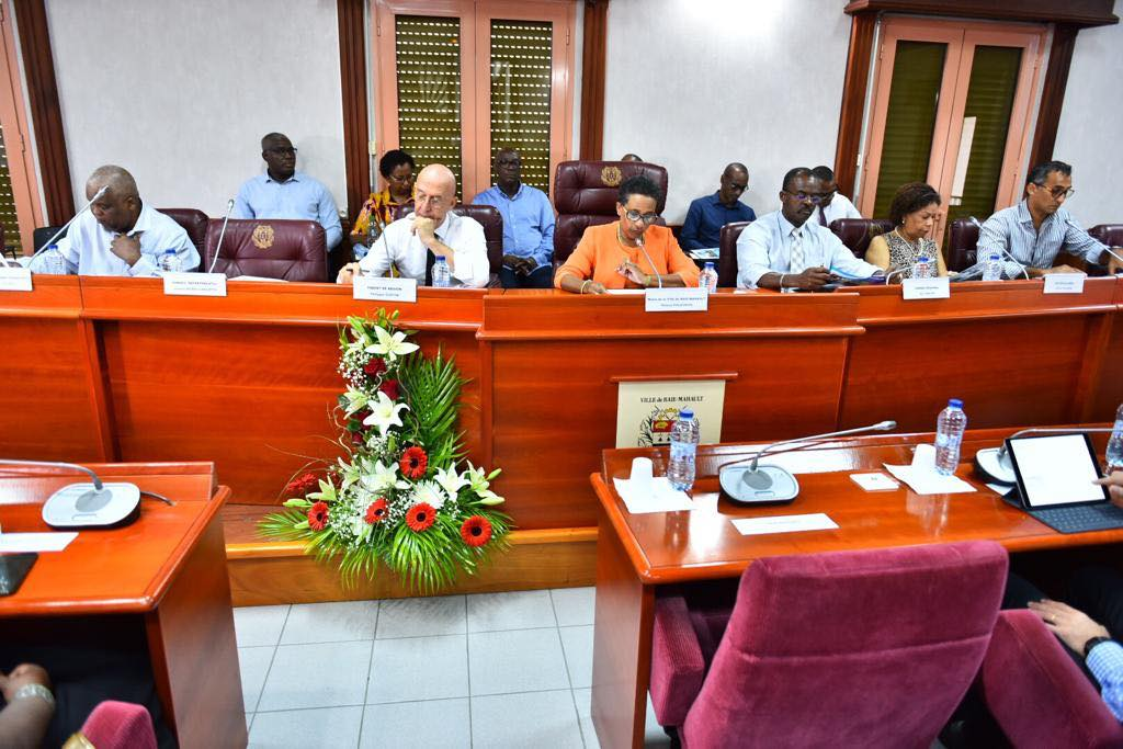 Innovation en Outre-mer : Le futur pole de compétitivité «Audacia Technopole Caraïbes» mis en place