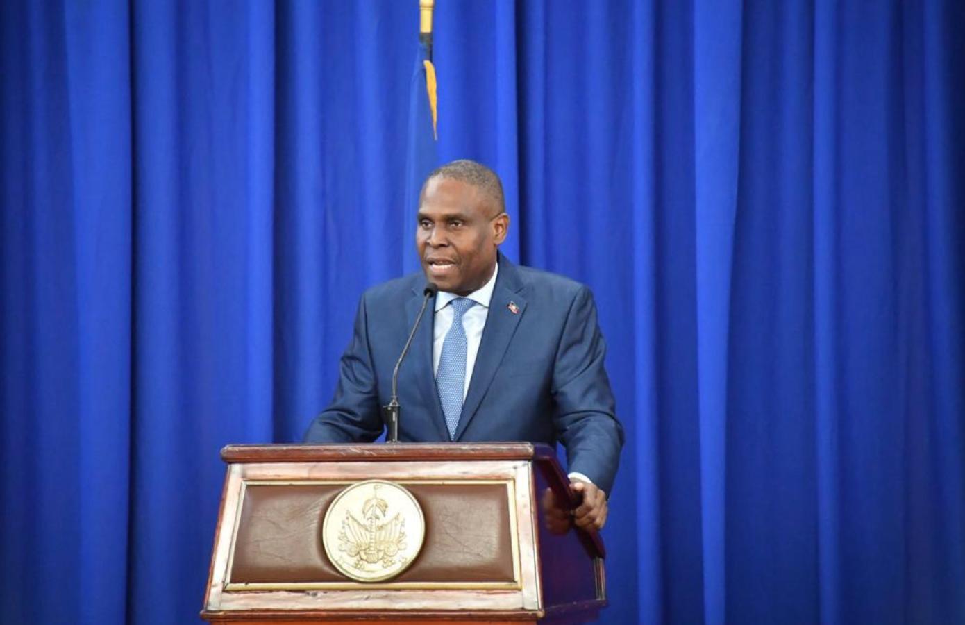 Haïti: Le gouvernement présente des mesures économiques pour apaiser la colère des Haïtiens