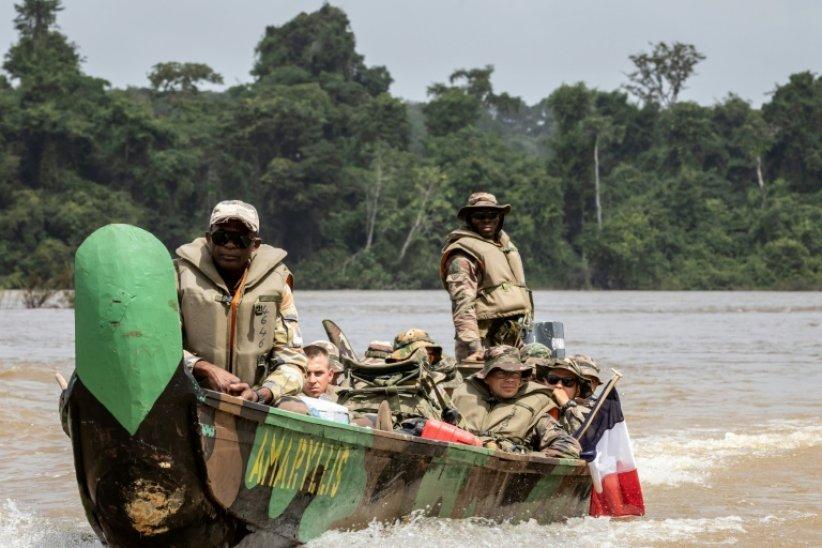 Guyane : Dans un courrier à Jean-Yves Le Drian, Gabriel Serville inquiet de la « dégradation des relations » avec le Surinam