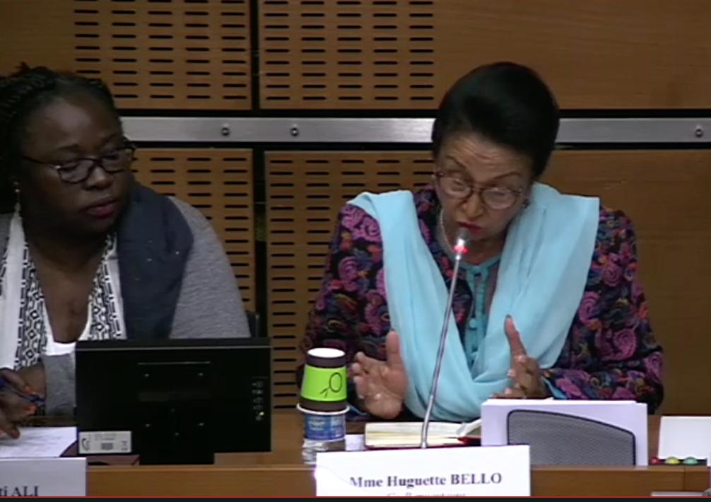 Santé en Outre-mer: Les députées Huguette Bello et Ramlati Ali appellent à politique de différenciation pour les Outre-mer dans la nouvelle loi Santé