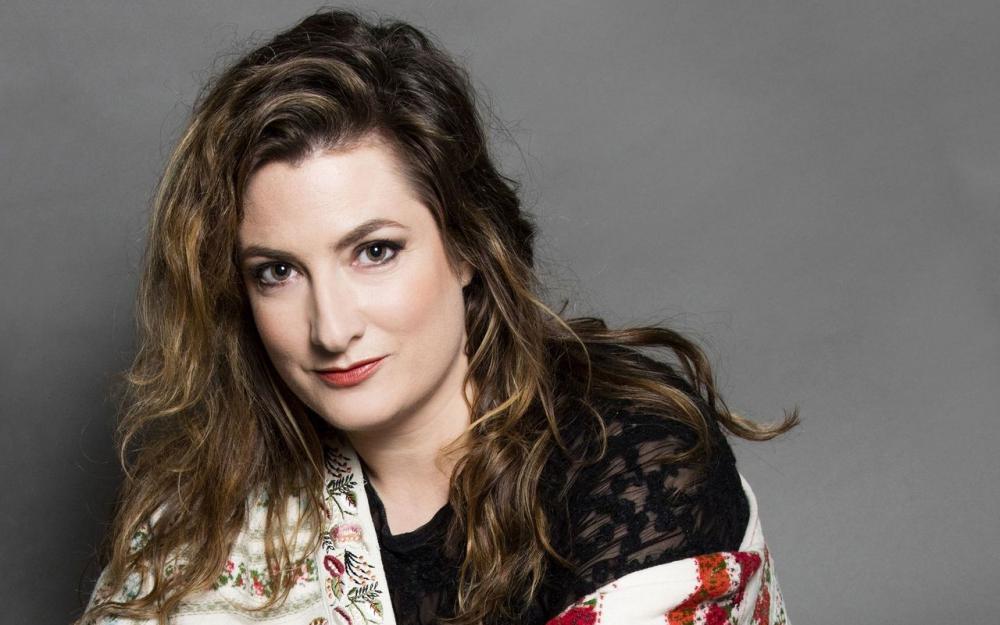Ingrid Astier par Fransesca Mantovani