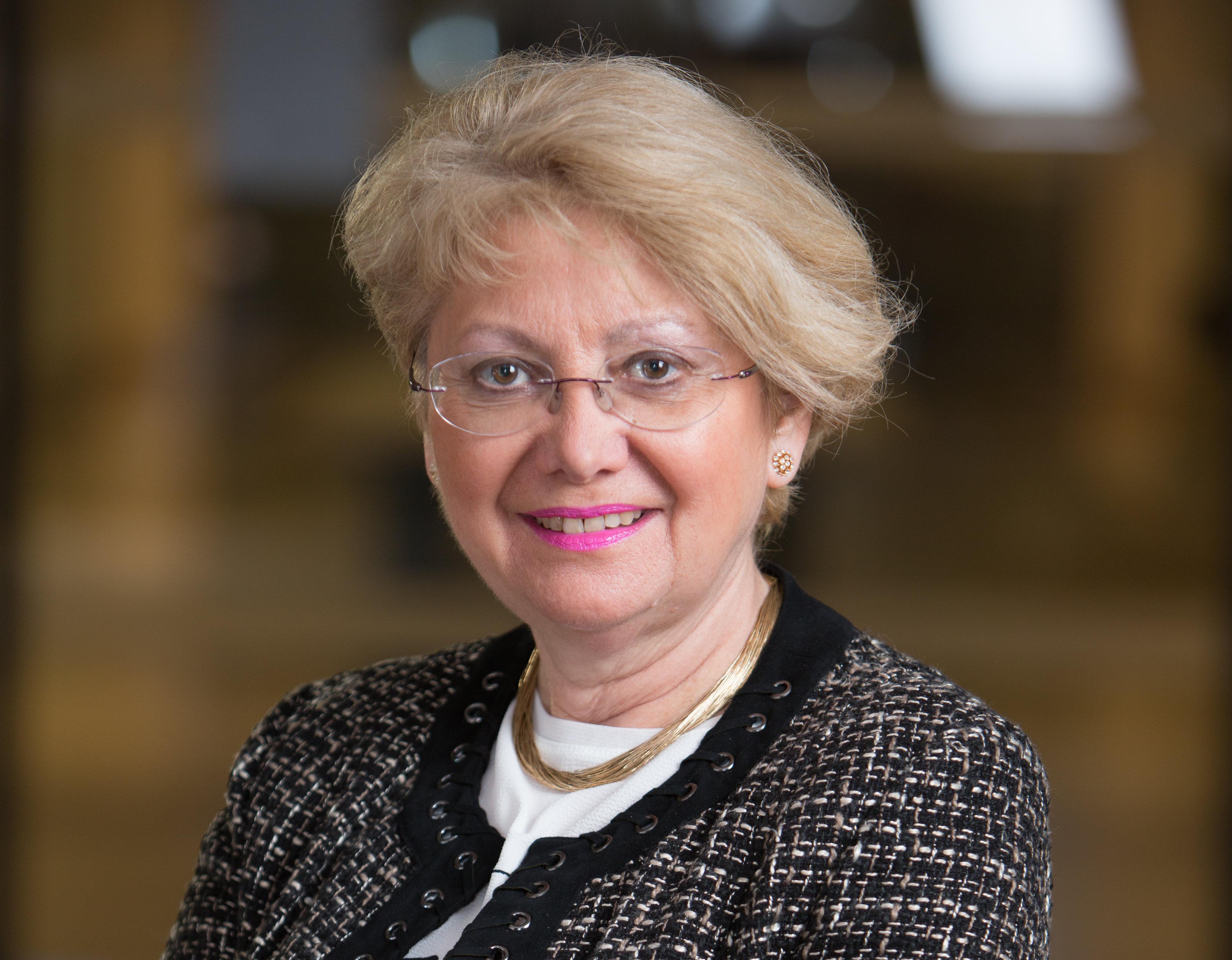 « La dynamique de croissance de l'Économie verte est forte » assure Marie-Anne Poussin-Delmas, Dirigeante des Instituts d'Émission d'Outre-mer