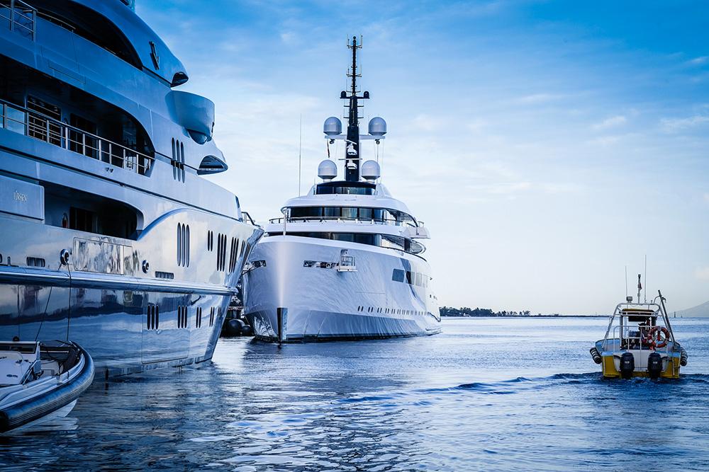 Tourisme Outre-mer : La Polynésie et Monaco partenaires pour développer le yachting de luxe