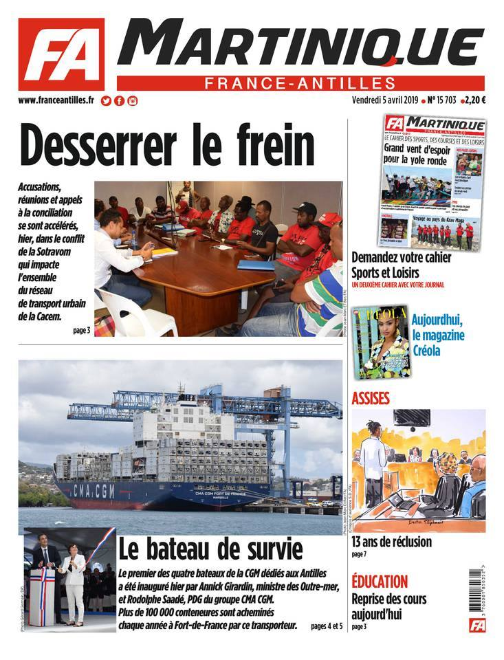 France-AntillesMartinique