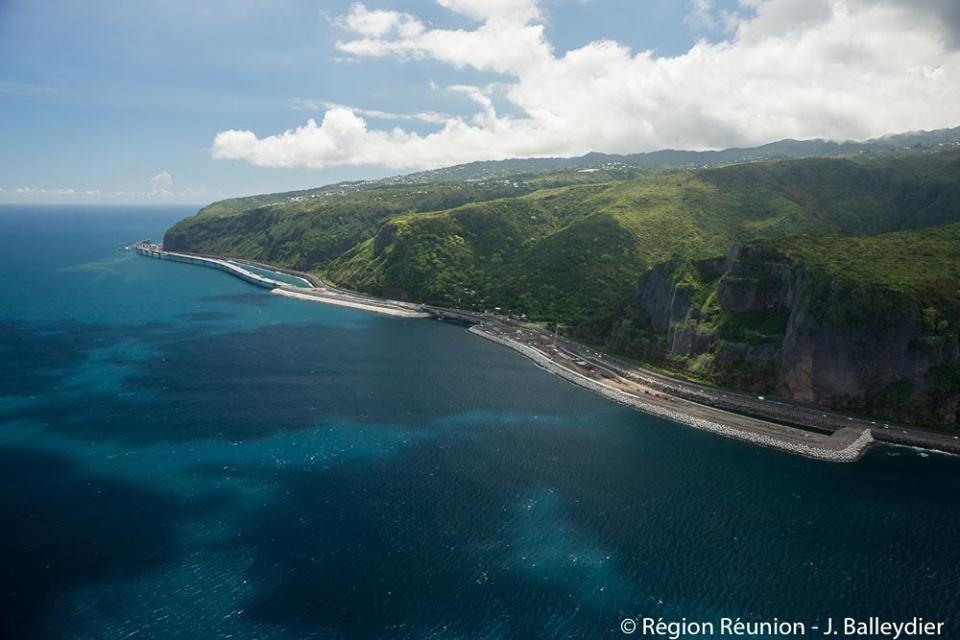 Européennes : « L'UE est une des plus importantes sources de financement des Outre-mer »