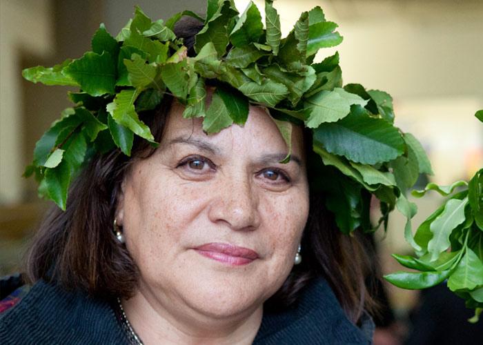 La Maori Aroha ©Musée de Nouvele-Zélande / Te Papa Tongarewa